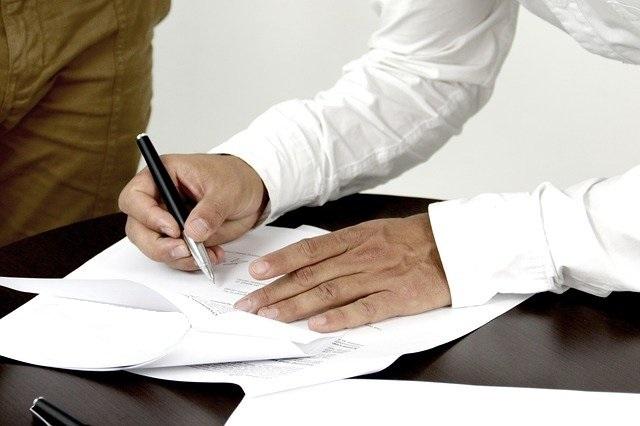 Zakladateľská listina spoločnosti s.r.o. – obsah a povinné náležitosti